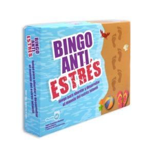 Bingo Anti estrés